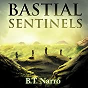 Bastial Sentinels: The Rhythm of Rivalry, Book 5 | B.T. Narro