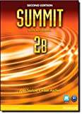 img - for Summit 2B Split: Student Book with ActiveBook and Workbook book / textbook / text book