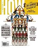 HOW Magazine (1-year) [Print + Kindle]