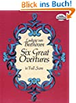 Beethoven  Six Great Overtures (Full...