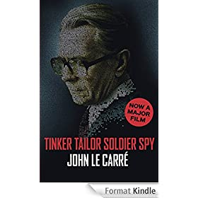 Tinker Tailor Soldier Spy (Coronet Books) (English Edition)