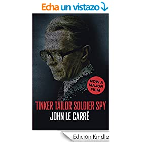 Tinker Tailor Soldier Spy (The Karla Trilogy)