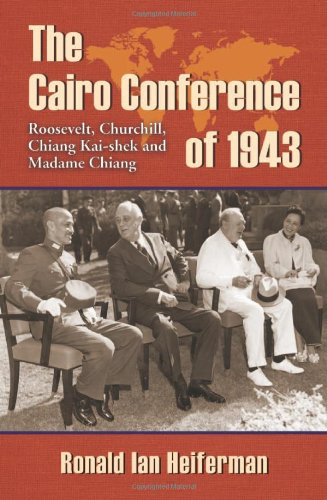 The Cairo Conference of 1943