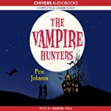 img - for The Vampire Hunters book / textbook / text book
