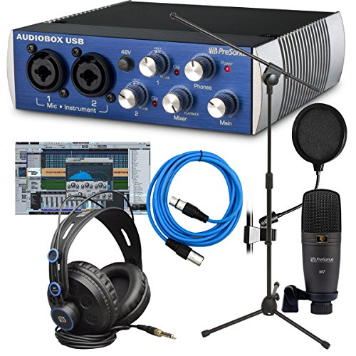 presonus-audiobox-studio-recording-package-bonus-pak