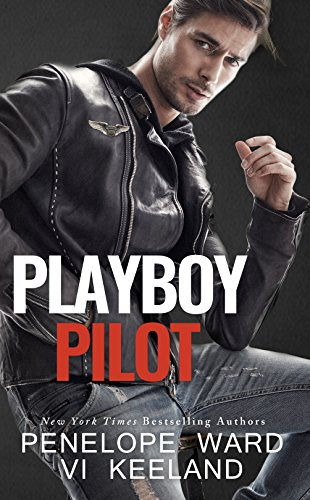 playboy-pilot-english-edition