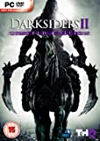 Darksiders II - Limited Edition - Includes Argul's Tomb Expansion Pack (PC DVD)