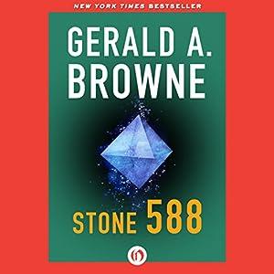 Stone 588 Audiobook