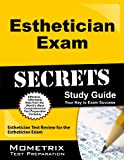 Esthetician Exam Secrets Learning Tool for 2017-2018