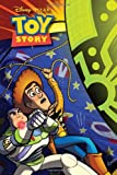 img - for Toy Story: Mysterious Stranger book / textbook / text book