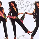 echange, troc Marlena Shaw - Acting Up Expanded Edition