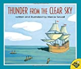 Thunder From the Clear Sky (068982176X) by Sewall, Marcia