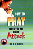 img - for How to Pray When You are under Attack book / textbook / text book