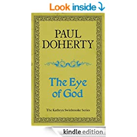 The Eye of God (Ebook) (Kathryn Swinbrooke Medieval Mysteries Book 2)