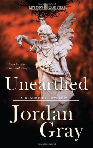 Unearthed (Blackpool Mysteries)