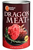 Drachen Dosenfleisch - Canned Dragon Meat by ThinkGeek