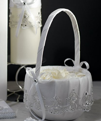 Weddingstar-Beverly-Clark-Royal-Lace-Collection-Flower-Girl-Basket