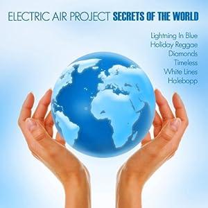 Secrets Of The World (Instrumental Pop & Lounge Music) incl. Timeless, Holiday Reggae - (GEMAfrei/Lizenz optional)