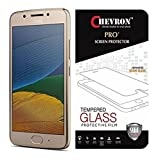 #5: Chevron Motorola Moto G5 [5 inch] Tempered Glass
