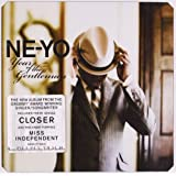 Year of the Gentleman ~ Ne-Yo