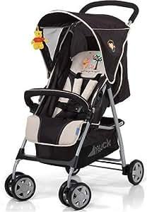 hauck sport pooh garden pushchair buggy baby. Black Bedroom Furniture Sets. Home Design Ideas