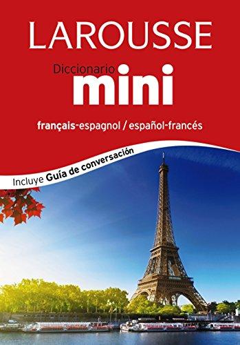 MINI DICCIONARIO ESPAÑOL-FRANCES / FRANÇAIS - ESPAGNOL