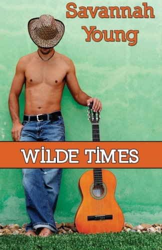Wilde Times (Old Town Country Romance) (Volume 4) (Old Country Singers compare prices)