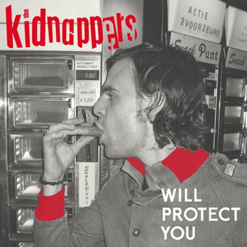 KIDNAPPERS,THE WILL PROTECT YOU