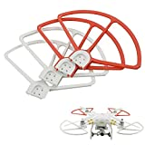 HOBBY TIGER Propeller Prop Guards for DJI Phantom Quadcopter 3 Standard Advanced Professional Protector