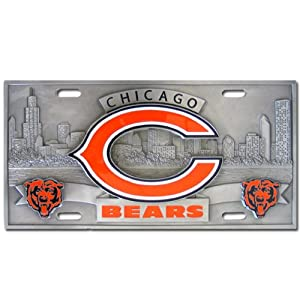 Chicago Bears NFL Collector