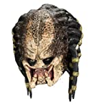 Aliens Vs. Predator, Child's Predator 3/4 Vinyl Mask Picture