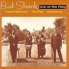 Bud Shank: Live At The Haig