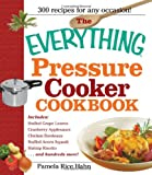 The Everything Pressure Cooker Cookbook (Everything Series) image