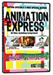 Animation Express (Bilingual)
