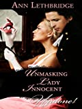 Unmasking Lady Innocent