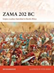 Zama 202 BC: Scipio crushes Hannibal...