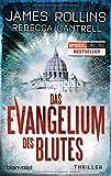 Das Evangelium des Blutes: Thriller (Erin-Granger-Reihe, Band 1)