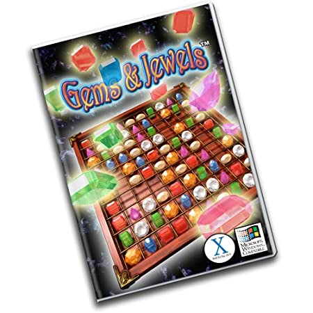 Gems and Jewels [Download]