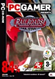 Sid Meier's Railroads! (PC CD)
