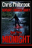 Midnight (Adrian's Undead Di... - Chris Philbrook