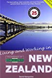 img - for Living and Working in New Zealand: A Survival Handbook (Living & Working in New Zealand) book / textbook / text book