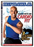 Billy Blanks Jr: Dance With Me Cardio Fit
