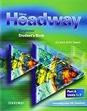 New headway beginner sb a: Student's Book A Beginner level