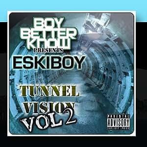 Eskiboy - Tunnel Vision Volume 5