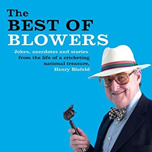 The Best of Blowers Audiobook
