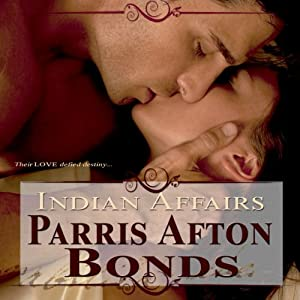 Indian Affairs Audiobook