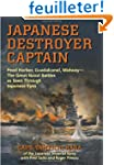 Japanese Destroyer Captain: Pearl-Har...