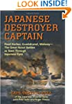 Japanese Destroyer Captain: Pearl Har...