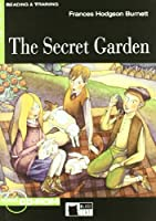 The Secret Garden (1Cédérom)