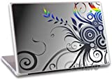 Unique Gadget Skin - Laptop Notebook Skins For (12-15.5 inches) LP0179